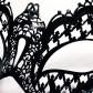 loup vénitien, loup en dentelle, loup en dentelle métallique, masque vénitien déguisement, loup vénitien déguisement, déguisement vénitien masque femme Loup Dentelle Métallique