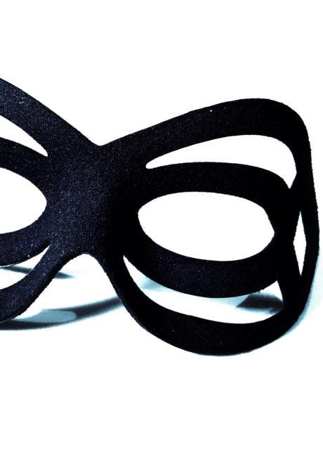 loup séduction, masque séduction, loup vénitien, masque vénitien, Loup Dark Séduction