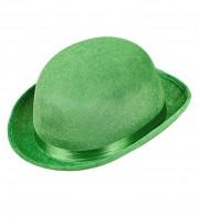 chapeaux melons, chapeau melon paris, chapeaux melons verts, chapeau melon vert, chapeau saint patrick, chapeaux paris Chapeau Melon, Vert