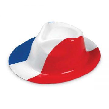 chapeaux france, chapeaux de supporter, accessoires euro 2016, boutique supporter, drapeau france, accessoires france, boutique supporter, supporters de l'euro 2016 Chapeau de Supporter France, PVC