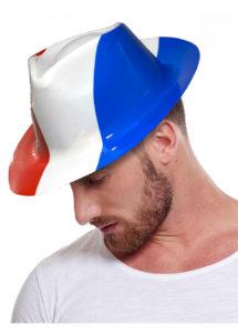 chapeaux france, chapeaux de supporter, accessoires coupe du monde 2018, boutique supporter, drapeau france, accessoires france, boutique supporter, supporters, Chapeau de Supporter France, PVC