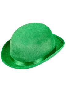 chapeaux melons, chapeau melon paris, chapeaux melons verts, chapeau melon vert, chapeau saint patrick, chapeaux paris, Chapeau Melon, Vert