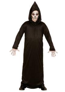 déguisement de scream enfant, déguisement halloween enfant, déguisement halloween garçon, costume halloween garçon, Déguisement de Faucheur, Garçon