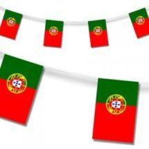 guirlande drapeaux portugal, drapeau du portugal, drapeaux des pays, drapeaux pays, boutique supporter, drapeaux coupe du monde Guirlande Drapeaux, Portugal