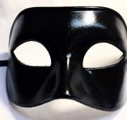 masque vénitien, loup vénitien, masque carnaval de venise, véritable masque vénitien, accessoire carnaval de venise, déguisement carnaval de venise, loup vénitien fait main Vénitien, Civette Patine Noire