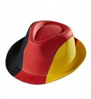 chapeaux allemagne, chapeaux de supporter, accessoires euro 2016, boutique de supporter, accessoires euro 2016 Chapeau de Supporter, Allemagne