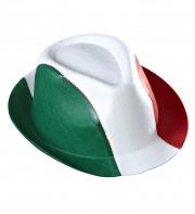 chapeaux italie, chapeaux de supporter, accessoires euro 2016, boutique de supporter, accessoires euro 2016 Chapeau de Supporter, Italie