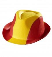 chapeaux espagne, chapeaux de supporter, accessoires euro 2016, boutique de supporter, accessoires euro 2016 Chapeau de Supporter, Espagne