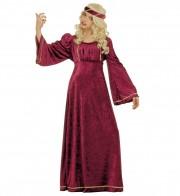 déguisement médiéval fille, déguisements filles, robe médiévale pour fille Déguisement Médiéval Juliette, Fille