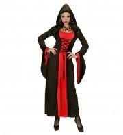 déguisement de vampire gothique femme, déguisement halloween femme, costume halloween vampire adulte, costume de vampire adulte, déguisement vampire adulte, costume diable femme halloween, costume halloween adulte, déguisement halloween adulte Déguisement Vampire, Lady Vampire Gothique