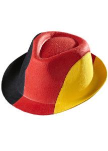 chapeaux allemagne, chapeaux de supporter, accessoires euro 2016, boutique de supporter, accessoires mondial football, Chapeau de Supporter, Allemagne