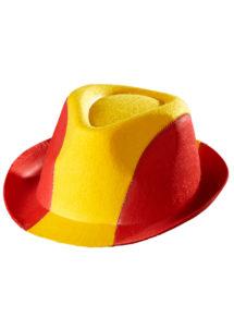 chapeaux espagne, chapeaux de supporter, accessoires euro football, boutique de supporter, accessoires mondial football, Chapeau de Supporter, Espagne
