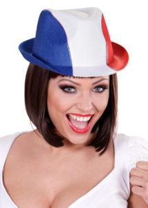 chapeaux france, chapeau de supporter, accessoires france, accessoires euro 2016, boutique supporters, supporters euro football, chapeau mondial football, chapeaux tricolores, france, Chapeau de Supporter, France