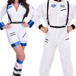 déguisements couples, déguisements d'astronautes, déguisement couple d'astronautes Déguisement Couple d'Astronautes