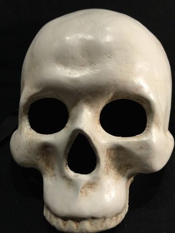 masque halloween, masque tête de mort, masque squelette, masque de déguisement, accessoire déguisement masque, masques de déguisement Demi Masque Squelette