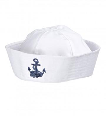 bob de marin, béret de marin, chapeau de marin, bob de la marine, chapeaux marins paris Bob Marin, Ancre Bleu Marine
