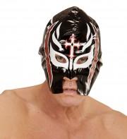 masque de catcheur, masque de catch, déguisement de catcheur, masque déguisement, accessoire déguisement masque, déguisement de catcheur Masque de Catcheur