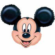 ballon hélium, ballon mickey, ballon disney, ballon anniversaire Ballon Aluminium, Mickey, Disney