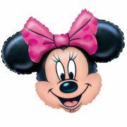 ballon hélium, ballon mickey, ballon disney, ballon anniversaire Ballon Aluminium, Minnie, Disney