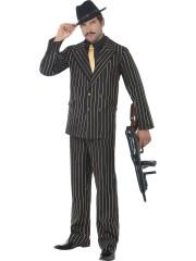 déguisement de gangster, costume gangster années 30, déguisement années 30 homme, costume années 30 homme, déguisement prohibition homme, costume prohibition déguisement homme, déguisement gangster années 30 Déguisement de Gangster Chicago, Années 30