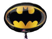 ballon hélium, ballon batman, ballon garçon, ballon anniversaire, ballon super héros Ballon Aluminium, Batman