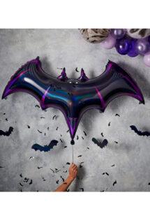 ballon halloween, ballon chauve souris, ballon géant halloween, ginger ray, Ballon Chauve Souris, en Aluminium