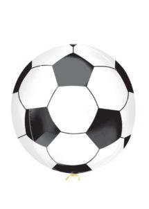 ballon football, ballon hélium foot, ballon aluminium, ballon de football, Ballon de Foot, Boule, en Aluminium