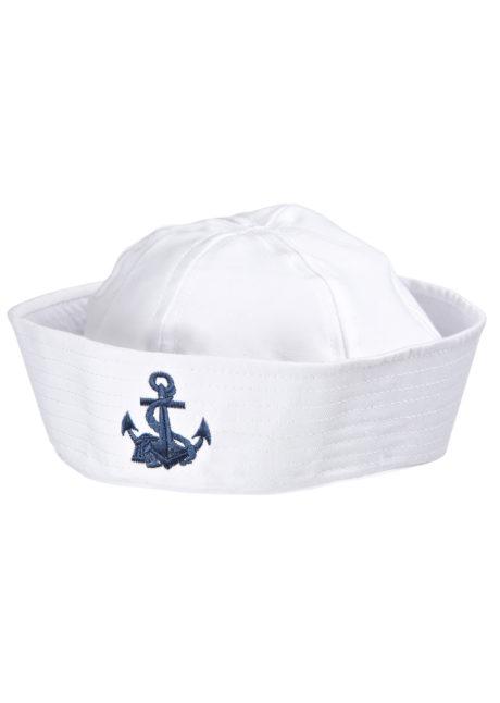 bob de marin, béret de marin, chapeau de marin, bob de la marine, chapeaux marins paris, Bob Marin, Ancre Bleu Marine