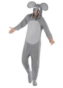 déguisement d'éléphant adulte, déguisement d'animaux adulte, costume d'éléphant femme, costume d'animaux pour femme, déguisement humour, costume d'éléphant adulte, costumes d'animaux adulte, Déguisement d'Eléphant, Combinaison
