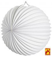 lampion boule, lampion de jardin, lampion blanc, lampions, décorations jardin Lampion Boule, Blanc