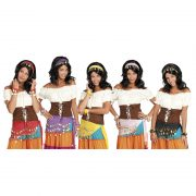 accessoire oriental, danseuse oriental, ceinture orientale, accessoire oriental déguisement, accessoire déguisement danseuse orientale Kit Oriental