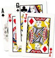 déco poker, décoration cartes, décorations poker Décoration Casino, Cartes à Jouer, GM