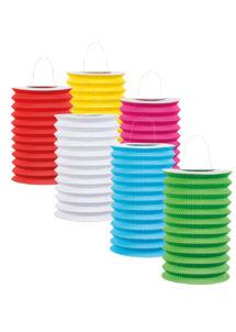 lampion de jardin, lampions en papier, lampions décoration, Lampion en Papier, Différents Coloris