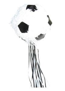 pinata, pinata mexicaine, pinata d'anniversaire, pinata pour anniversaire, pinata ballon de foot, Pinata, Ballon de Foot, à Tirer