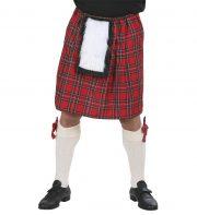 kilt écossais, kilt de déguisement, kilt pour homme, costume écossais, déguisement écossais Kilt Tartan Ecossais