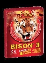 pétards, pétards et fumigènes, pyragric, acheter des pétards à paris, pétards bisons, pétards le tigre Pétards Bison 3, Le Tigre