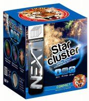 feux d'artifice star cluster, feux d'artifice automatiques, achat feux d'artifice paris, feux d'artifices compacts, feux d'artifices pyragric Feux d'Artifices, Compacts, Star Cluster