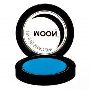 maquillage fluo, peinture fluo pour le corps et visage, soirée fluo, maquillage fluo, accessoires fluo déguisement, peinture fluo maquillage, ombre à paupières fluo, maquillage fluo yeux, maquillage yeux fluos Ombre à Paupière Fluo, Bleue