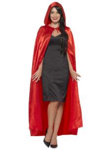 accessoire cape déguisement, déguisement cape halloween, cape rouge déguisement, cape déguisement homme, cape déguisement adulte, cape halloween, cape de diable, accessoire diable déguisement, cape à capuche déguisement, Cape Rouge à Capuche