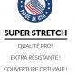 Toile d'Araignée Qualité Professionnelle, Super Stretch