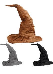 chapeaux halloween, chapeaux de sorcière, accessoires sorcières, déguisement de sorcière, chapeaux de sorcellerie, chapeau de sorcier, chapeau de sorcellerie, Chapeau de Sorcier, Suédine