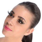 faux cils déguisement, accessoire maquillage déguisement, accessoire faux cils déguisement, faux cils accessoire maquillage, faux cils maquillage déguisement Faux Cils, Longs et Effilés, Noirs
