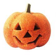 citrouille halloween, décoration halloween, décos citrouilles halloween, fausse citrouille halloween, citrouille lumineuse halloween, décor citrouilles halloween, citrouilles décorations halloween Citrouille Glitter Lumineuse