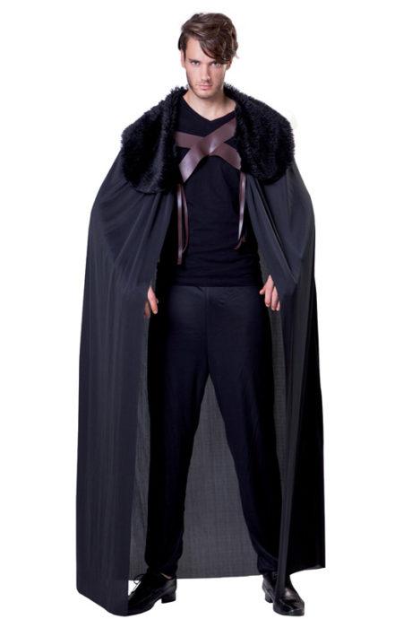 déguisement de viking, cape de viking, déguisement de viking, déguisement viking adulte, costume viking adulte, déguisement game of throne, déguisement viking homme, cape viking déguisement, costume viking déguisement Cape de Viking, Chevalier Noir