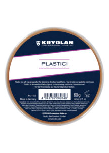 , Plastici, Pâte à Cicatrices, Kryolan
