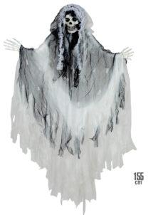 décorations halloween, suspension déco halloween, accessoire décoration halloween, accessoire halloween décorations, squelette halloween, suspension squelette halloween, suspension de la mort halloween, Suspension Squelette, Mariée de la Mort