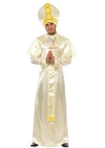 déguisement de pape, costume de pape déguisement, déguisement pape françois, déguisement religieux homme, déguisement religieux adulte, déguisement de pape, Déguisement de Pape, Mitre
