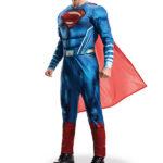 déguisement de superman movie homme, déguisement superman homme, déguisement super héros adulte, costume super héros homme Déguisement Superman Movie