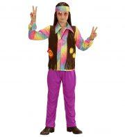 déguisement hippie enfant, déguisement garçon hippie, costume de hippie garçon, déguisement disco enfant, hippie déguisement enfant, costume de hippie pour enfant, déguisement années 70 garçon, déguisement années 70 enfant Déguisement de Hippie, Garçon