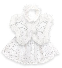 déguisement ange enfant, costume d'ange pour enfant, ailes d'ange enfant, kit ailes d'ange enfant, costume ange enfant, déguisement ange fille, ailes d'ange, Déguisement d'Ange, Fille